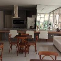 APARTAMENTO COMPLETO NO CENTRO DE GRAVATAI, hotel in Gravataí