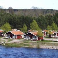 Älvkarleby Laxfiske Camping, hotel in Älvkarleby