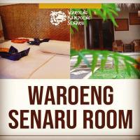 WAROENG SENARU, hotel in Senaru