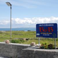 Ard Mhuiris B&B, hotel in Inis Mor