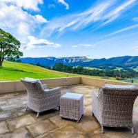 The Dairy at Cavan, Kangaroo Valley - Boutique Luxury with Stunning Views, hotel em Barrengarry