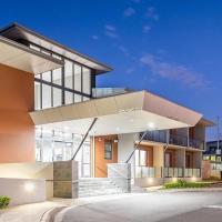 Macquarie 4 Star, hotel em Warners Bay