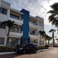 Punta Centinela - Vista Centinela, hotel em Propicia