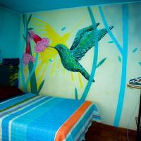 Passion Hostel - Barranco