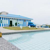小琉球樂嶼海景民宿,小琉球的飯店
