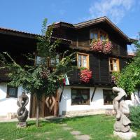 Kandaphery Guest Houses