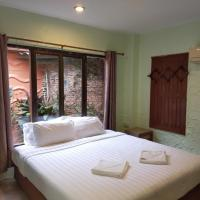 Sea-Sun Bungalow & Resort, Hotel im Viertel White Sands Beach, Ko Chang