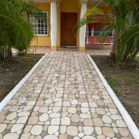 Villa palma real honduras