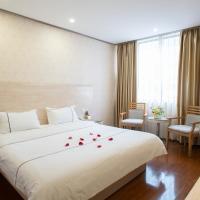 Guangzhou Xin Yue Xin Hotel โรงแรมในกวางโจว