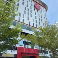 Sense Hotel Taiping, hotel in Taiping