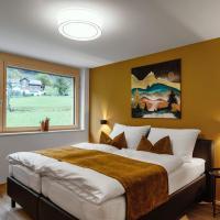 Verwall Apartment Arlberg
