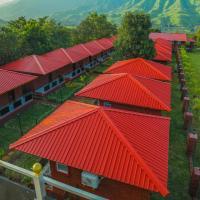 The Redstone Resort, hotel in Wai