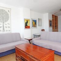 Apartamento en urbanización Brezo Nova Canet