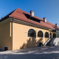 Dvorec Trebnik - SOBE, hotel in Slovenske Konjice