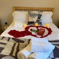 Washington's Hidden Gem Amethyst 3 Bedroom House, hotel in Washington