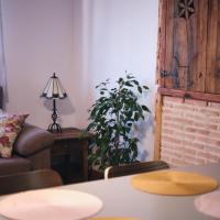 Casa rural fuentelgato, hotel in Huerta del Marquesado