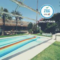 Impact House Belém