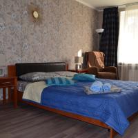 Standard Brusnika Apartment Shchyukinskaya