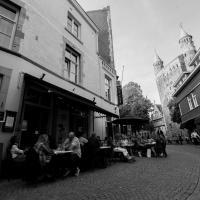 Le Virage bistro en hotel, hotel in Maastricht City Centre, Maastricht