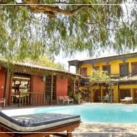 Hotel & Hacienda El Carmelo, hotel en Ica
