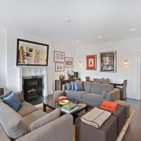 Cadogan Square IIII- 2 bed