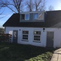 Vrijstaand huis in Waver (Ouderkerk aan de Amstel)