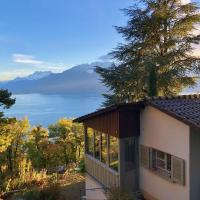 Lavaux Lodge, little piece of heaven, unique view