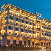 Remaj Hotel, hotel en Taif