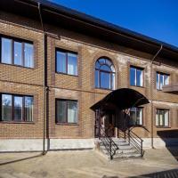 ViP Apart - all rooms, hotel near Belgorod International Airport - EGO, Belgorod