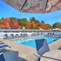 Wells-Ogunquit Resort Motel & Cottages, hotel v destinaci Ogunquit