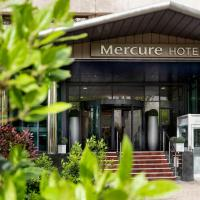 Mercure Bristol Holland House