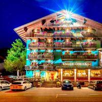 Hotel Valgioconda