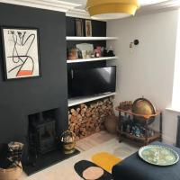 Modern and Chic 1 Bedroom in Bristol
