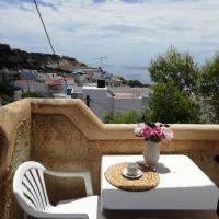 Apartment at Tsoutsouros South Crete