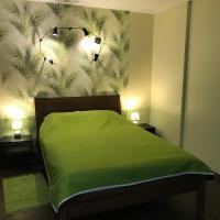 Apartment Airin, отель в Кронштадте