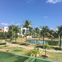 Apartamento em Condominio de Luxo - Iberostar- Praia Do Forte