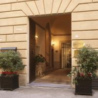 Graziella Patio Hotel, hôtel à Arezzo