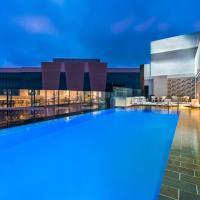 Holiday Inn Express - Barranquilla Buenavista, an IHG hotel, hotel en Barranquilla