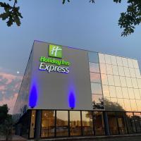 Holiday Inn Express - Arcachon - La Teste, an IHG Hotel, hôtel à La Teste-de-Buch