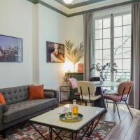 Beauquartier Paris - Madeleine