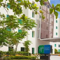 Holiday Inn Express Ciudad Del Carmen, an IHG Hotel