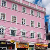 Hotel Colonial, 7 Plazas