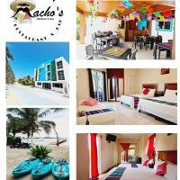 Hotel Machos Mahahual