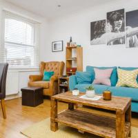 Light and Airy 1 Bedroom Flat in Stoke Newington