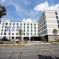 Holiday Inn Express - Darmstadt, an IHG Hotel, hotel in Darmstadt