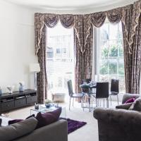 Luxury Canary Wharf Apartment with Parking