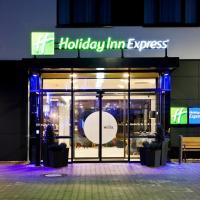Holiday Inn Express - Kaiserslautern, an IHG Hotel, hotel in Kaiserslautern