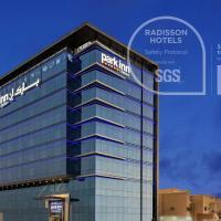 Park Inn by Radisson Jeddah Madinah Road, hotel em Jeddah
