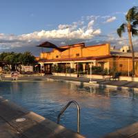 Hotel Las Palmas, hôtel à San Felipe