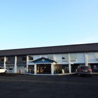 Baymont by Wyndham Pine Grove, hotel a Pine Grove